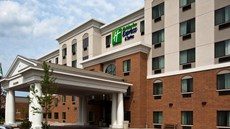 The Holiday Inn Express & Suites Chicago