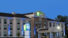 Holiday Inn Express/Suites Houston Intl