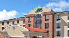 Holiday Inn Express Lavonia