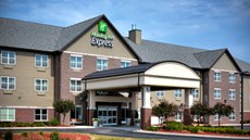 Holiday Inn Express Hotel & Suites East