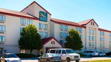 Red Roof Inn & Suites Indianapolis