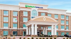 Holiday Inn Express & Stes Research Park