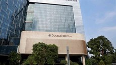 DoubleTree by Hilton Hotel - Wuyuan Bay