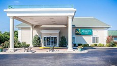 Quality Inn - Lake Ozark