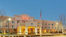 Hampton Inn & Suites Yuba City