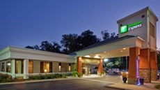 Holiday Inn Express - University Area