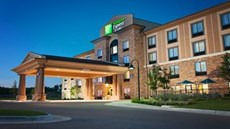 Holiday Inn Express & Suites Wichita NE