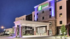 Holiday Inn Express Fargo SW I-94 45th S