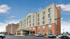 Holiday Inn Express Staten Island