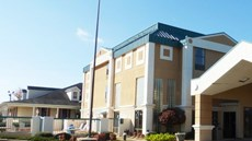 Red Roof Inn & Suites Newnan