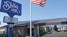Shilo Inn-Grants Pass