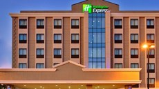 Holiday Inn Express Los Angeles