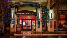 The Magnolia Hotel & Spa