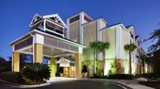 Holiday Inn Express Charleston