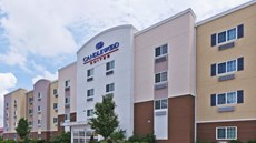 Candlewood Suites Bartlesville