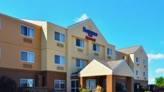 Fairfield Inn by Marriott Springfield