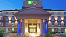 Holiday Inn Express & Suites Mason