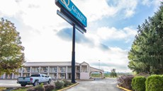 Econo Lodge Grayson