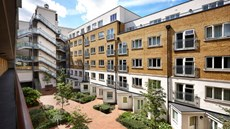 Marlin Apartments Limehouse