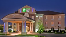 Holiday Inn Express Wichita Airport