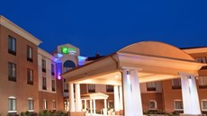 Holiday Inn Express/Stes Akron Reg Arpt