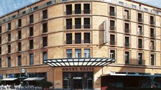 Art Deco Hotel Elite Biel