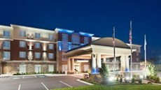 Holiday Inn Express Hotel & Suites Dayto