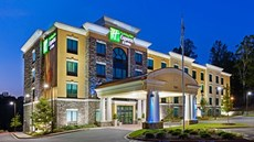 Holiday Inn Express Htl & Stes Univ Area
