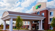 Holiday Inn Express & Suites Lake Zurich
