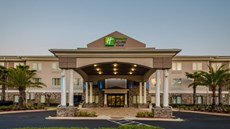 Holiday Inn Express Blount Island