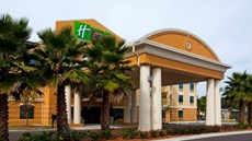 Holiday Inn Express & Stes-Jax/Mayport