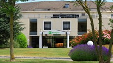Holiday Inn Coquelles Calais