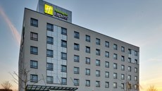 Holiday Inn Express Dusseldorf City Nord