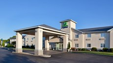 Holiday Inn Express Vermilion