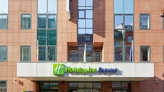 Holiday Inn Express City Hauptbahnhof