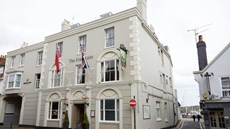 Fountain Hotel, Isle of Wight