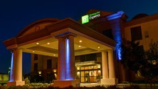 Holiday Inn Express & Stes Guelph