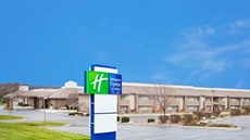 Holiday Inn Express Lansing-Okemos