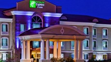 Holiday Inn Express Magee