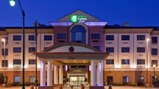 Holiday Inn Express Inn & Stes Eastchase