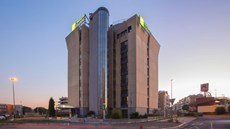 Holiday Inn Express Rome East