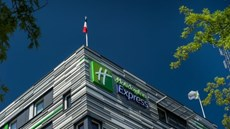 Holiday Inn Express Strasbourg - Centre