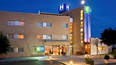 Holiday Inn Express Madrid - Rivas
