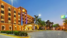 Holiday Inn Express Galerias Sn Jeronimo