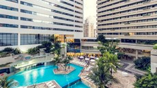 Mercure Re3cife Mar Hotel