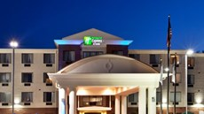 Holiday Inn Express Biloxi-Ocean Springs