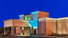 Holiday Inn Express Little Rock Airport