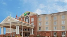 Holiday Inn Express & Suites Greensboro