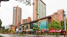 Holiday Inn Express Suites Medellin