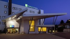 Holiday Inn Express Milan-Malpensa Arpt